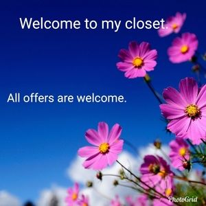 Other - All offers are welcome.